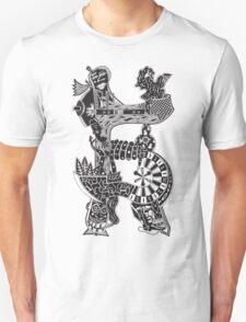 CENT$LESS Unisex T-Shirt