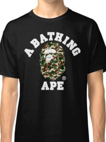BAPE - A BATHING APE Classic T-Shirt