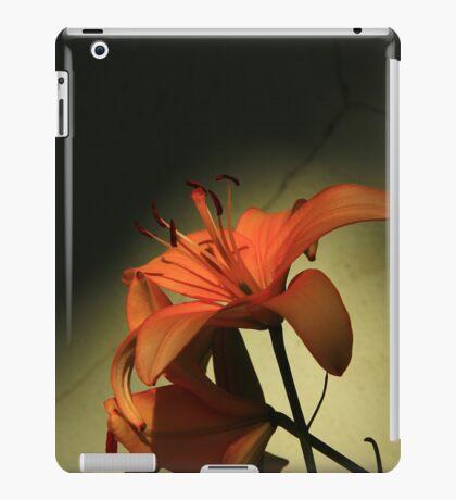 Tiger Lily-  iPad Case/Skin