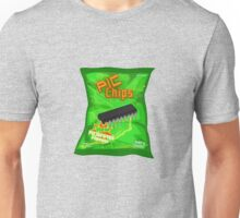Bag of IC Chips Unisex T-Shirt