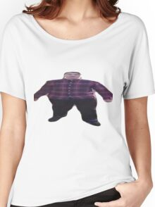 FAT SCARSE LOL Women's Relaxed Fit T-Shirt