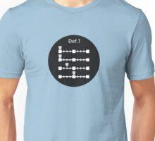 Def. 1 Picture Profile Unisex T-Shirt