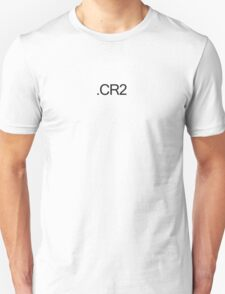 .CR2 Unisex T-Shirt