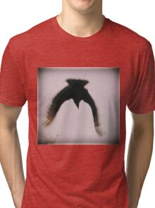 Turkey Vulture Tri-blend T-Shirt