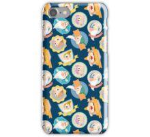 Se7en Dwarfs iPhone Case/Skin