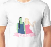 """Popular!"" - Wicked Unisex T-Shirt"