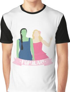 Popular! | Wicked Graphic T-Shirt