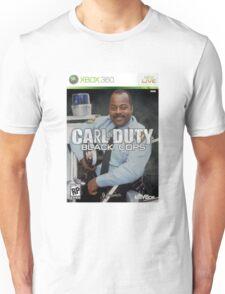 Carl on Duty: Black Cops Unisex T-Shirt