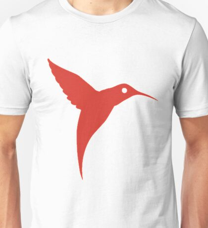 Ushuaia Ibiza Unisex T-Shirt