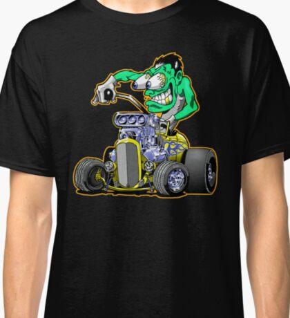 Hot rod Eddie Classic T-Shirt