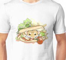 Panini Sandwich Unisex T-Shirt