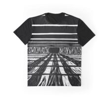 Hot Swells Graphic T-Shirt
