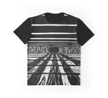 Hot Swells Graphic T-Shirt