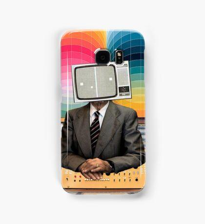 pong Samsung Galaxy Case/Skin