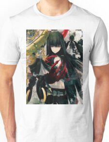 Girl Anime Unisex T-Shirt