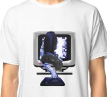 Sadako MegaDrive Classic T-Shirt