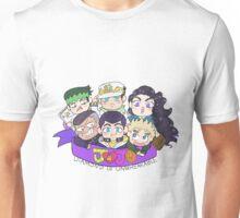 Jojo-The DiU Gang Unisex T-Shirt