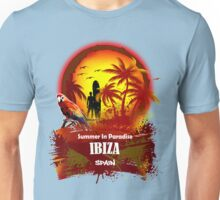 It's Ibiza... Unisex T-Shirt