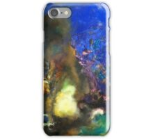 Odilon Redon - Roger And Angelica 1910  iPhone Case/Skin