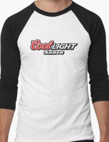 Cool Light Saber Men's Baseball ¾ T-Shirt