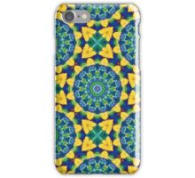 Always a Season for Sunflowers_ReImaged #9 iPhone Case/Skin