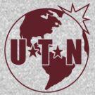 UTN Logo by matterdeep
