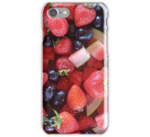 Fruity Phone Case iPhone Case/Skin