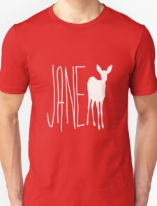 Life is Strange Max Jane  Unisex T-Shirt