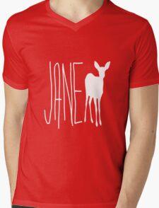 Life is Strange Max Jane  Mens V-Neck T-Shirt