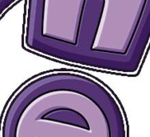 Humongous Entertainment Logo Sticker