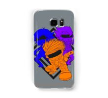 Team Swagisfaction! Samsung Galaxy Case/Skin
