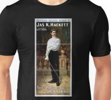 Performing Arts Posters Jas K Hackett The pride of Jennico by Abbey Sage Richardson and Grace L Furniss 1700 Unisex T-Shirt