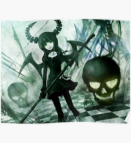 Dead Master Poster