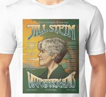 Jill Stein - Vote Green 2016 Unisex T-Shirt