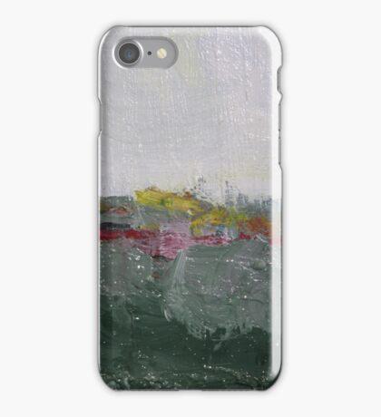 between 16.08.14 iPhone Case/Skin