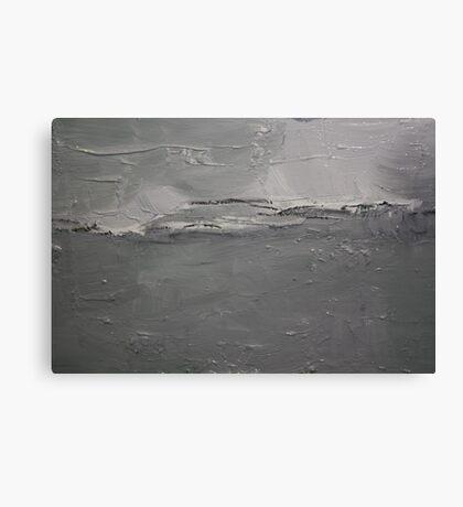 between 19.07.14  Canvas Print