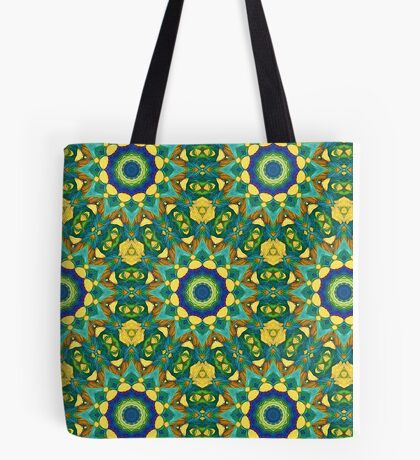 Always a Season for Sunflowers_ReImaged #11 Tote Bag