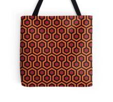 The Shining - Carpet pattern  Tote Bag