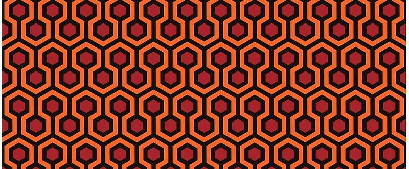 Quot The Shining Carpet Pattern Quot Mugs By Sirllamalot