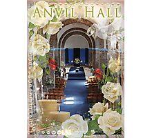 Anvil Hall Photographic Print
