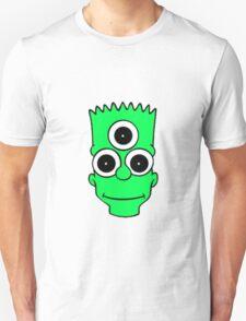Bart Simpson T-Shirt T-Shirt