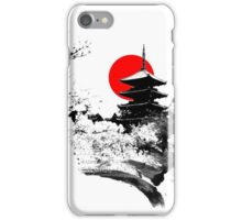 Kyoto Japan Old Capital iPhone Case/Skin