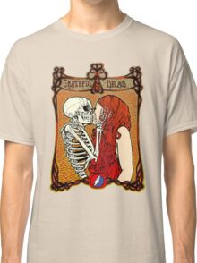 Grateful Dead - They Love Each Other Classic T-Shirt