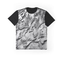 Concrete Waves Graphic T-Shirt
