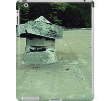 Sailors Cap iPad Case/Skin