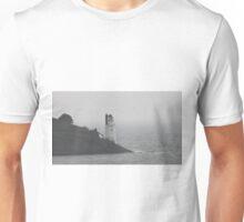 St Anthony Head Ligthouse, Cornwall, Unisex T-Shirt
