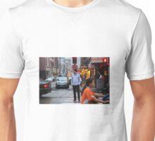 Shanghai Man Unisex T-Shirt