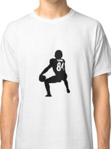 Antonio Brown Twerk Classic T-Shirt