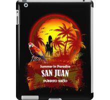 New Style..New Spirit iPad Case/Skin