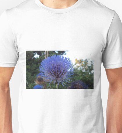Flower Seattle Golden Gate park Unisex T-Shirt